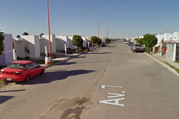 Nuevo Laredo officers that killed eight suspected cartel members suspended