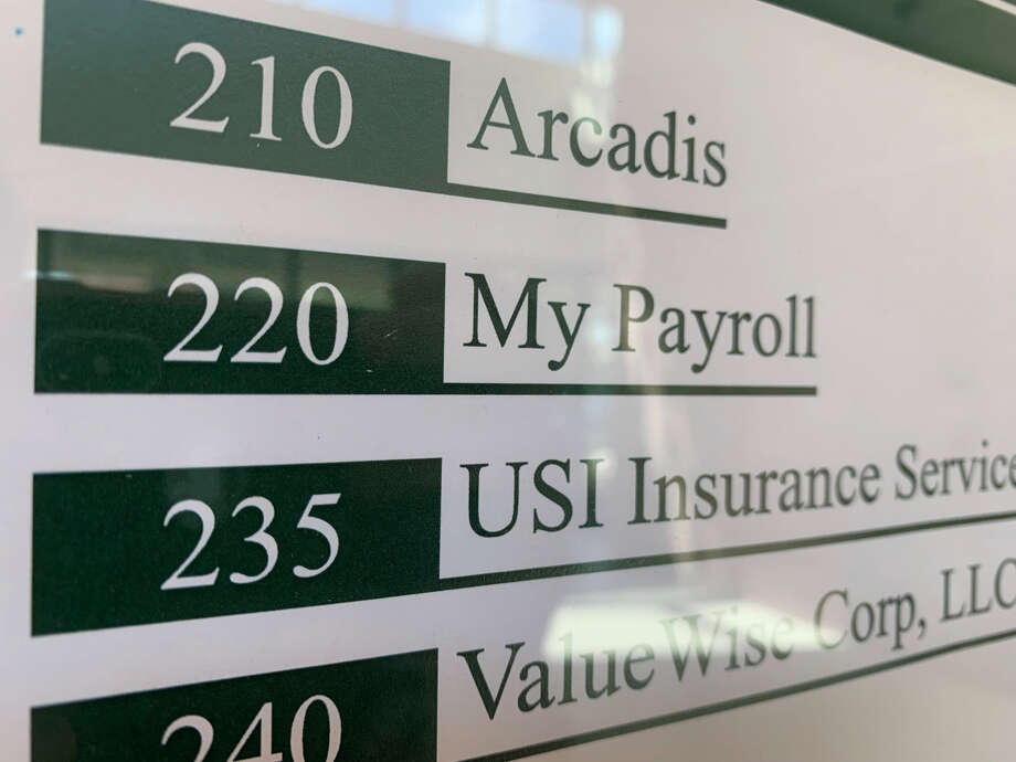 MyPayrollHR based in Clifton Park closed suddenly in September 2019. Photo: Michael Williams / Albany Times Union