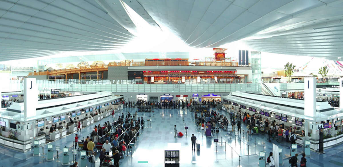 United and Delta are focusing their 2020 Japan schedules on Tokyo's close-in Haneda Airport.