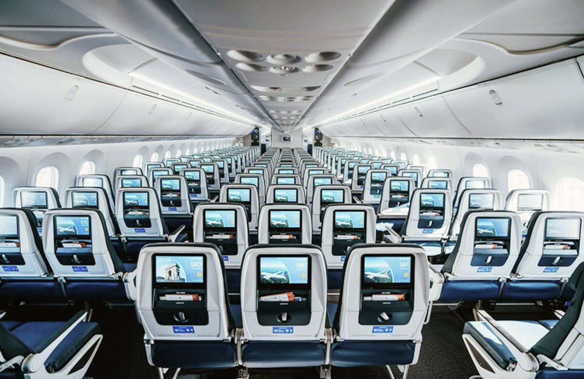 United will put a new 787-10 onto its SFO-Shanghai route in February.