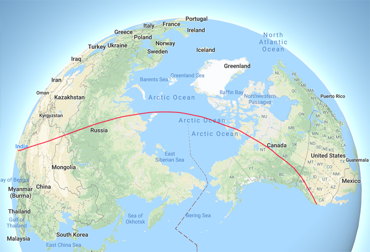 International Routes: BA strike, United, Delta to Tokyo, Air ... on western airlines route map, jet airways route map, united airlines flight map, united route map of asia, southwest airlines flight route map, capital airlines route map,