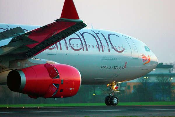 Virgin Atlantic and Delta plan a big capacity increase for their transatlantic joint venture in 2020.
