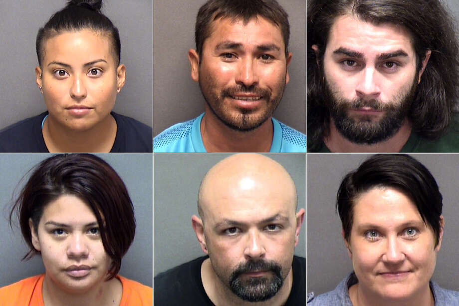 In August, 51 people were arrested by Bexar County law enforcement agencies on felony DWI charges, according to court records.