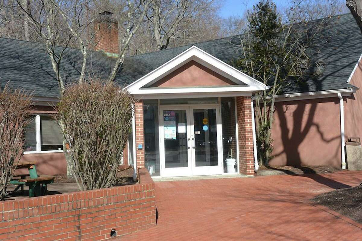 The Planning and Zoning Commission, which normally meets in the town hall annex, is working to improve the special-permit application process.