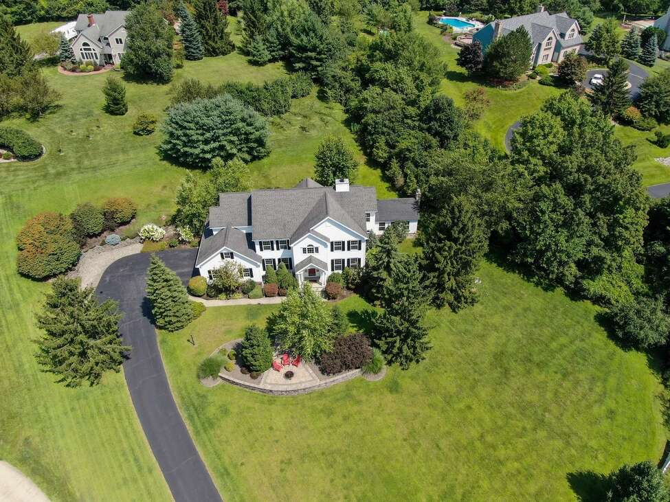$565,000. 4 Shepherds Needle, North Greenbush, 12198. Open Sunday, Sept. 8, 12 p.m. to 2 p.m. View listing