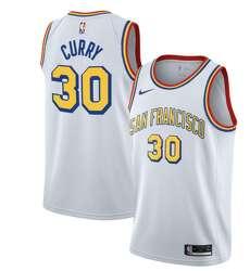 get cheap aa56b b7d6b Warriors unveil newest jersey — a 1960s throwback - SFGate