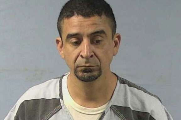 Friendswood  resident Christopher Rios, 38, was charged with theft after being accused of stealing a school bus.