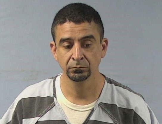 Friendswood man accused of stealing school bus