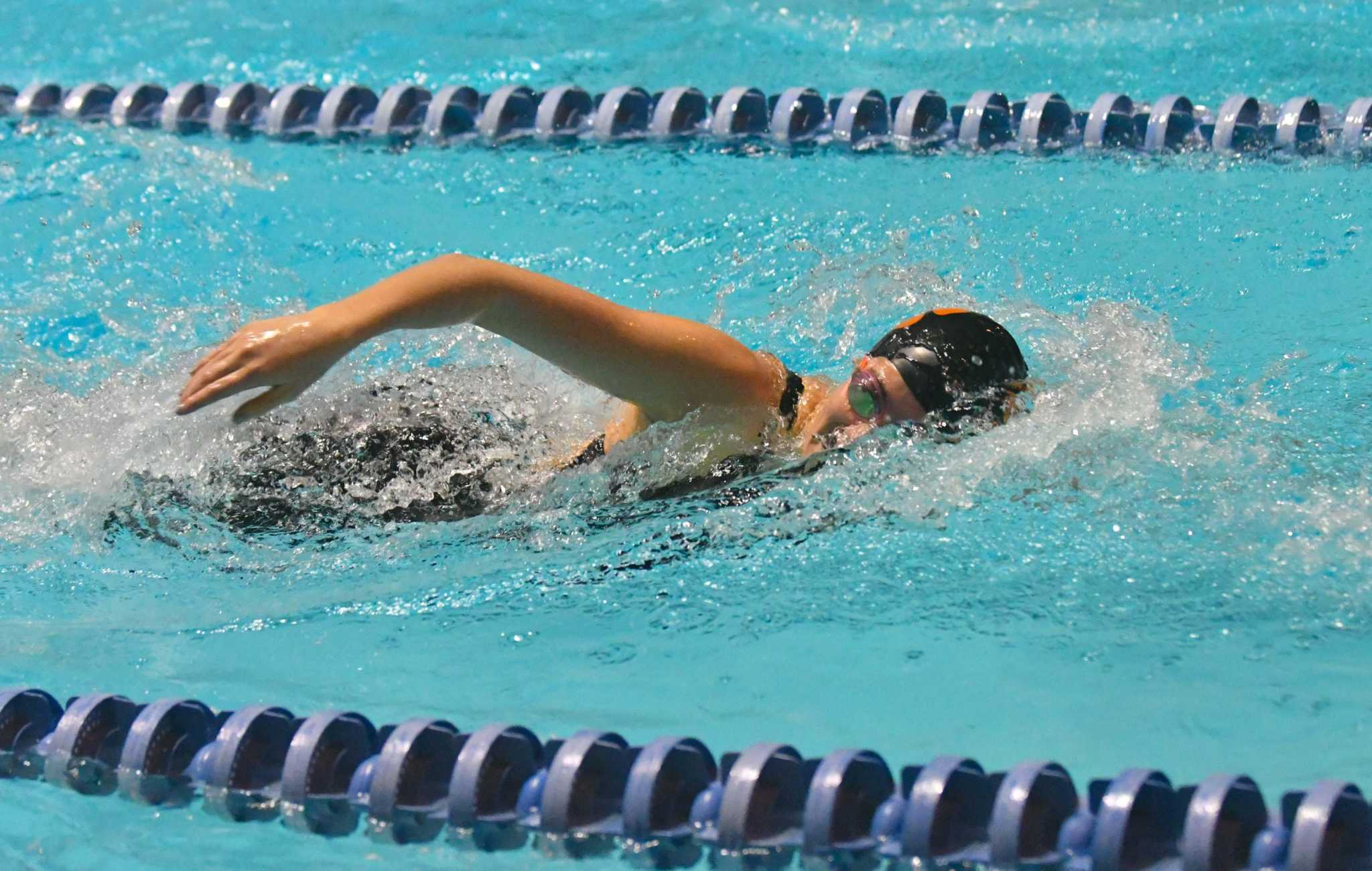 GIRLS SWIMMING PREVIEW: Greenwich, Cheshire still rule the
