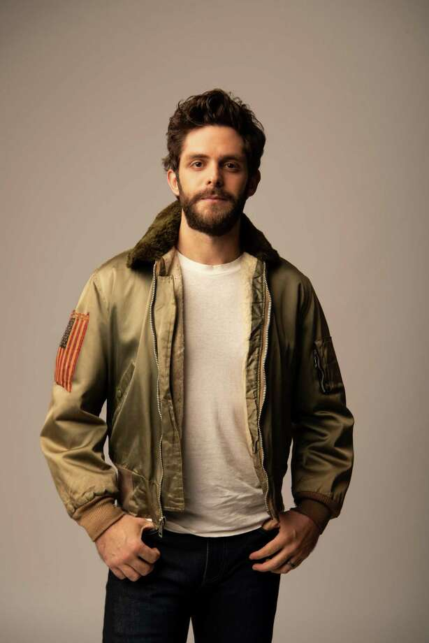 Thomas Rhett brings his tour to Bridgeport's Webster Bank Arena on Sept. 19. Photo: Contributed Photo