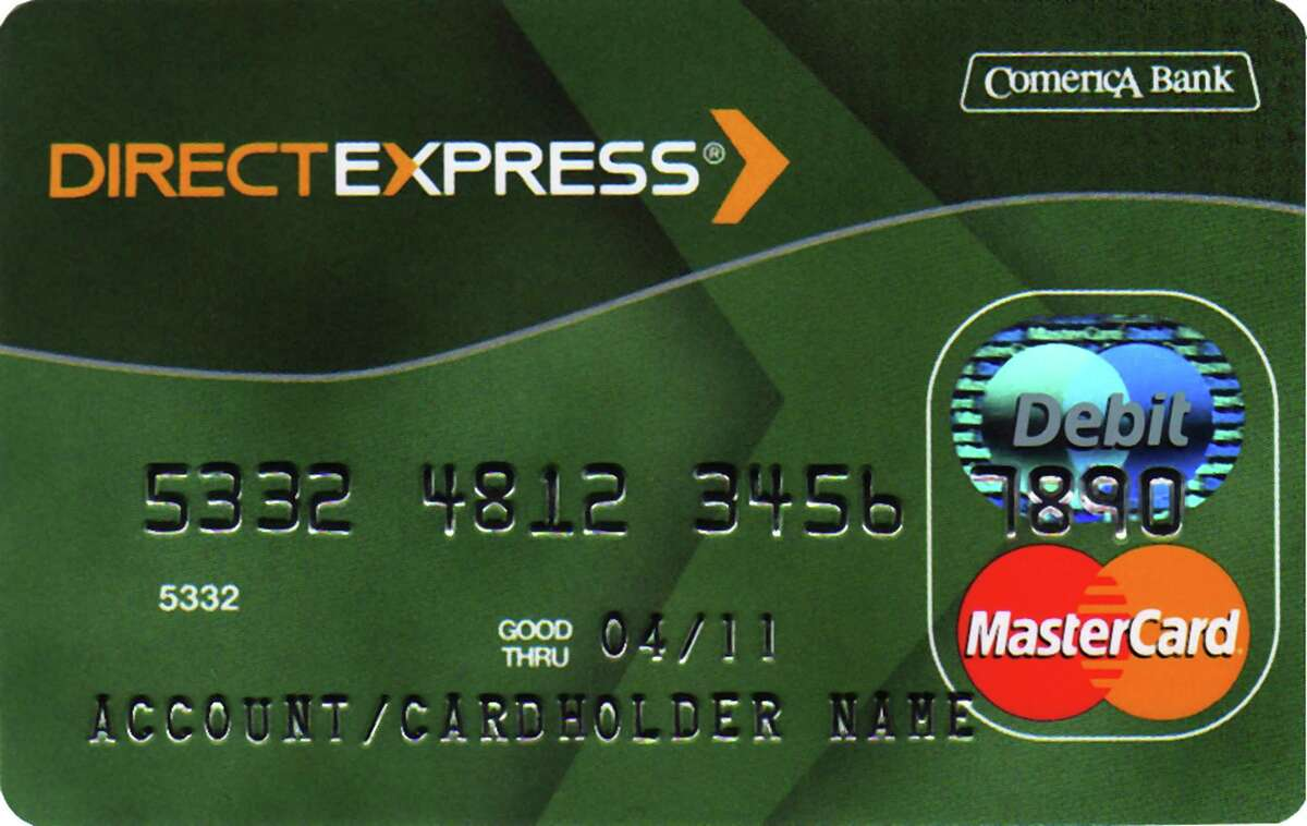 A new San Antonio federal lawsuit alleges that Direct Express debit card users were fraud victims whose claims were routinely denied by Comerica Bank, the card issuer.