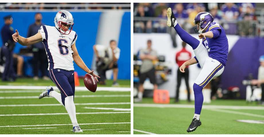 Texans work out punters Ryan Allen, Matt Wile - Houston