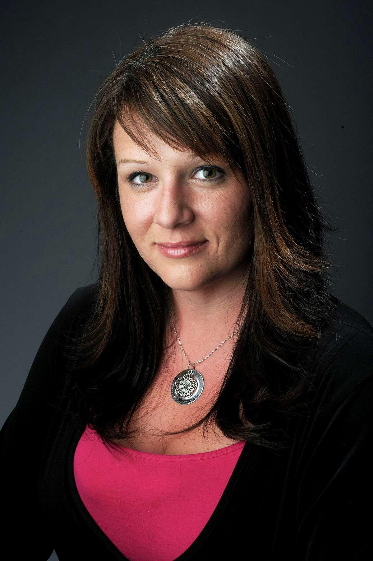 Monique Batson Beaumont Enterprise staff web editor Staff Mug Guiseppe Barranco/The Enterprise