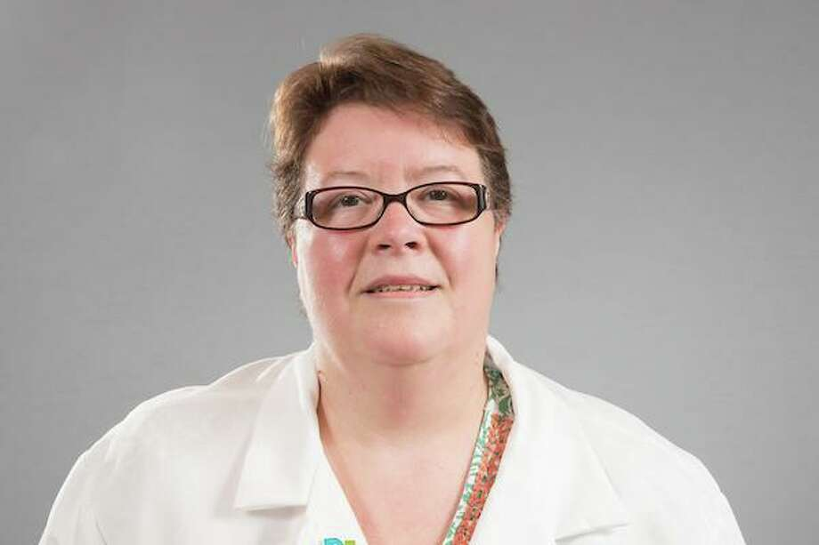 Dr. Amy Sanders Photo: Contributed Photo / / Copyright 2019 Hartford HealthCare