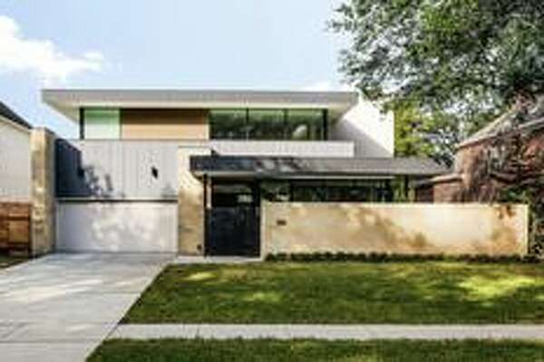Save The Date Houston Modern Home Tour Set For Sept 21