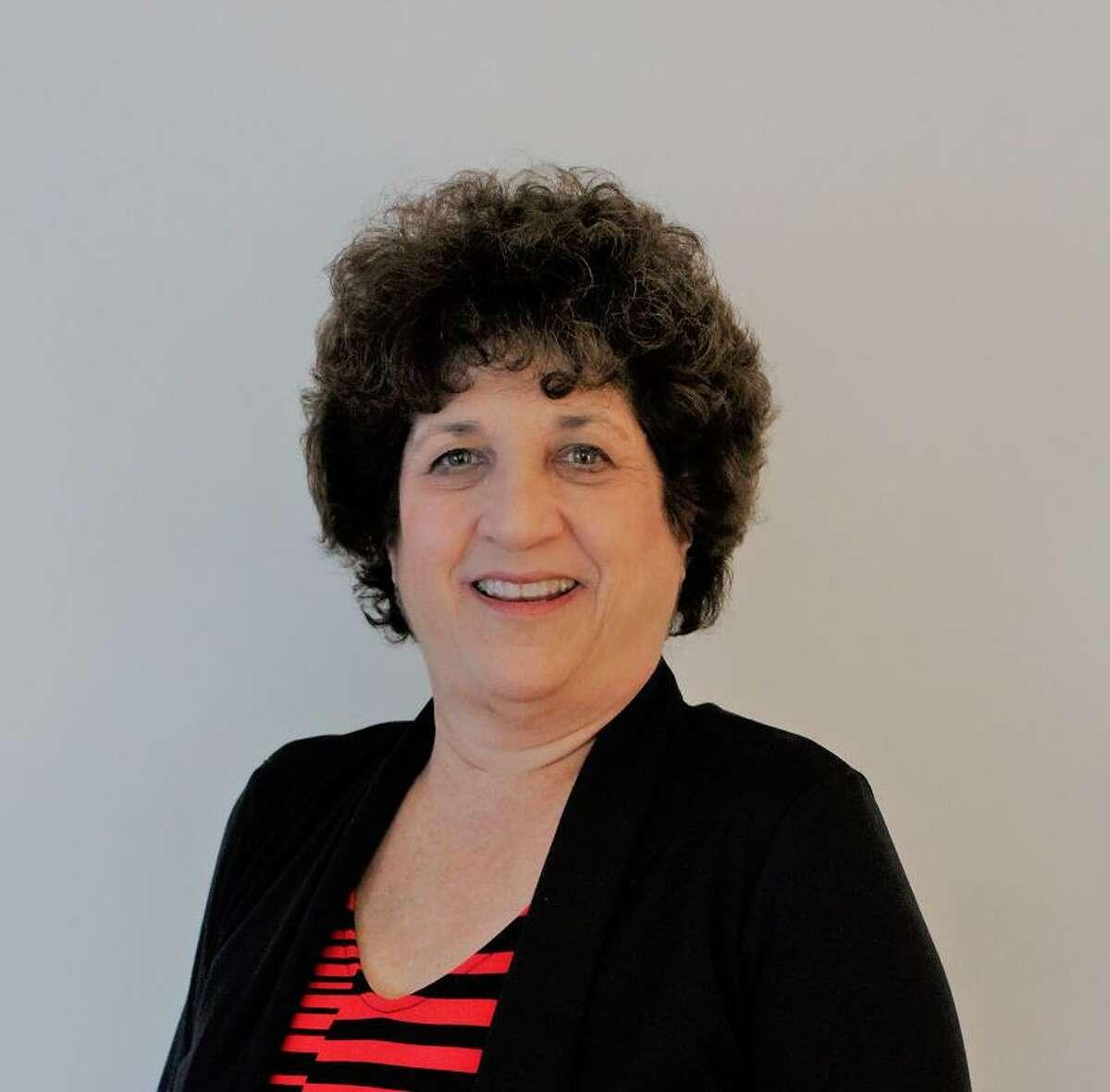 Republican candidate Michele Gregorio