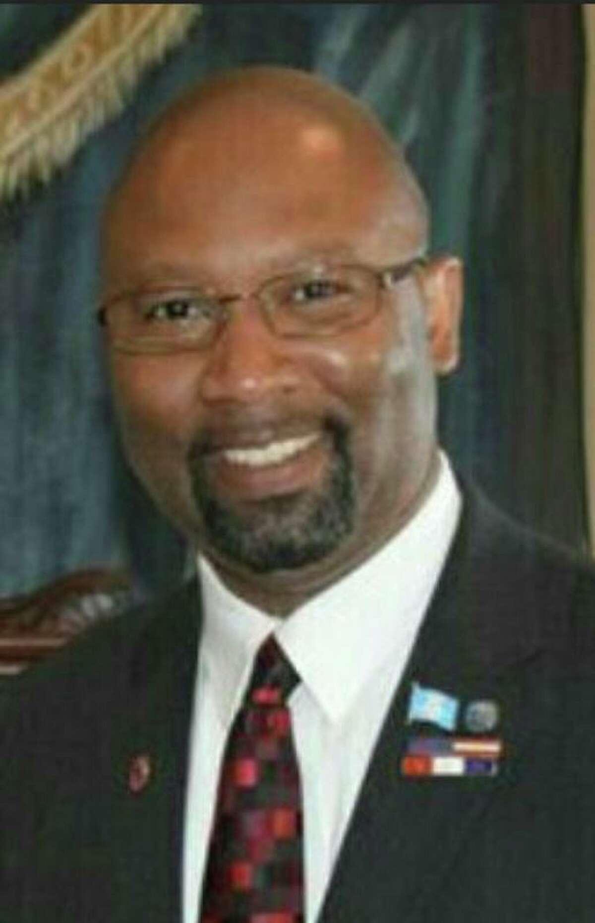 Steven R. Mullins