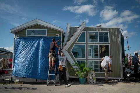 Dorian rips through Outer Banks, causing tsunami-like surge