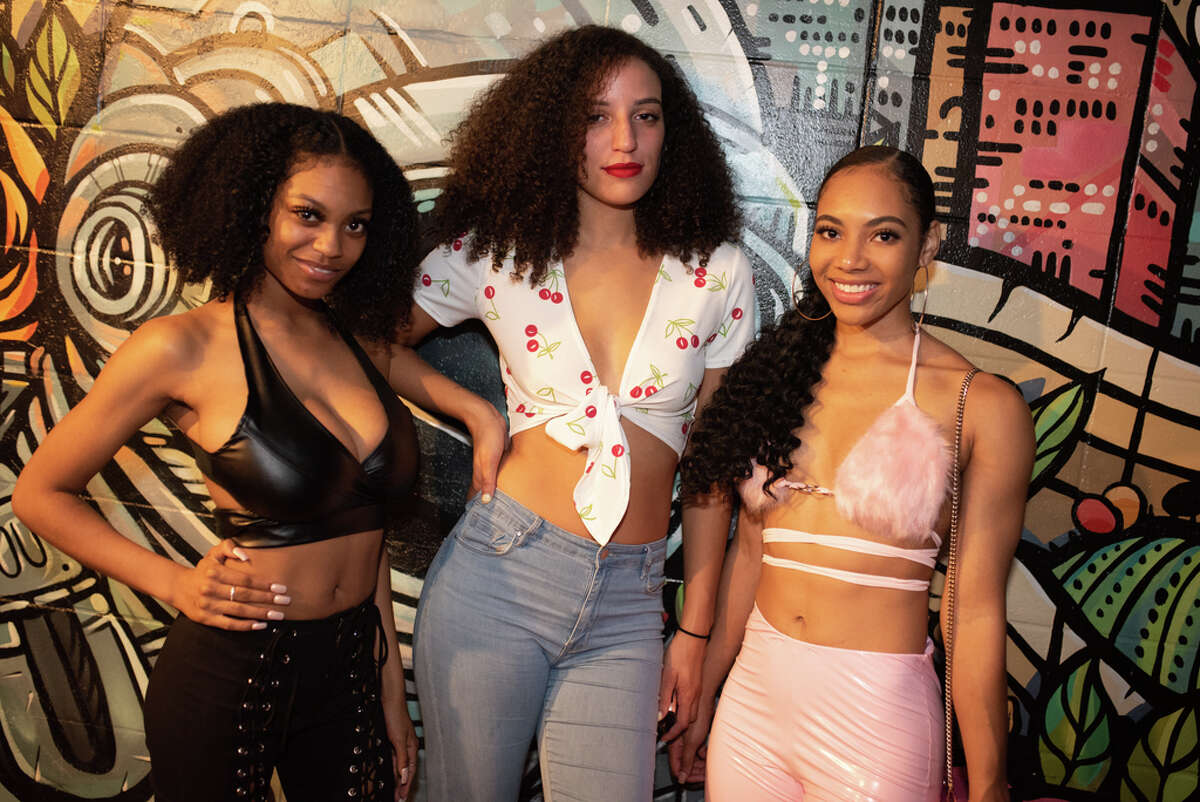 Fans at Revention Music Center to see Megan Thee Stallion perform on Friday, September 6, 2019