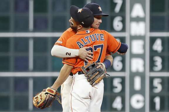 Houston Astros | News, Scores & Schedules | HoustonChronicle