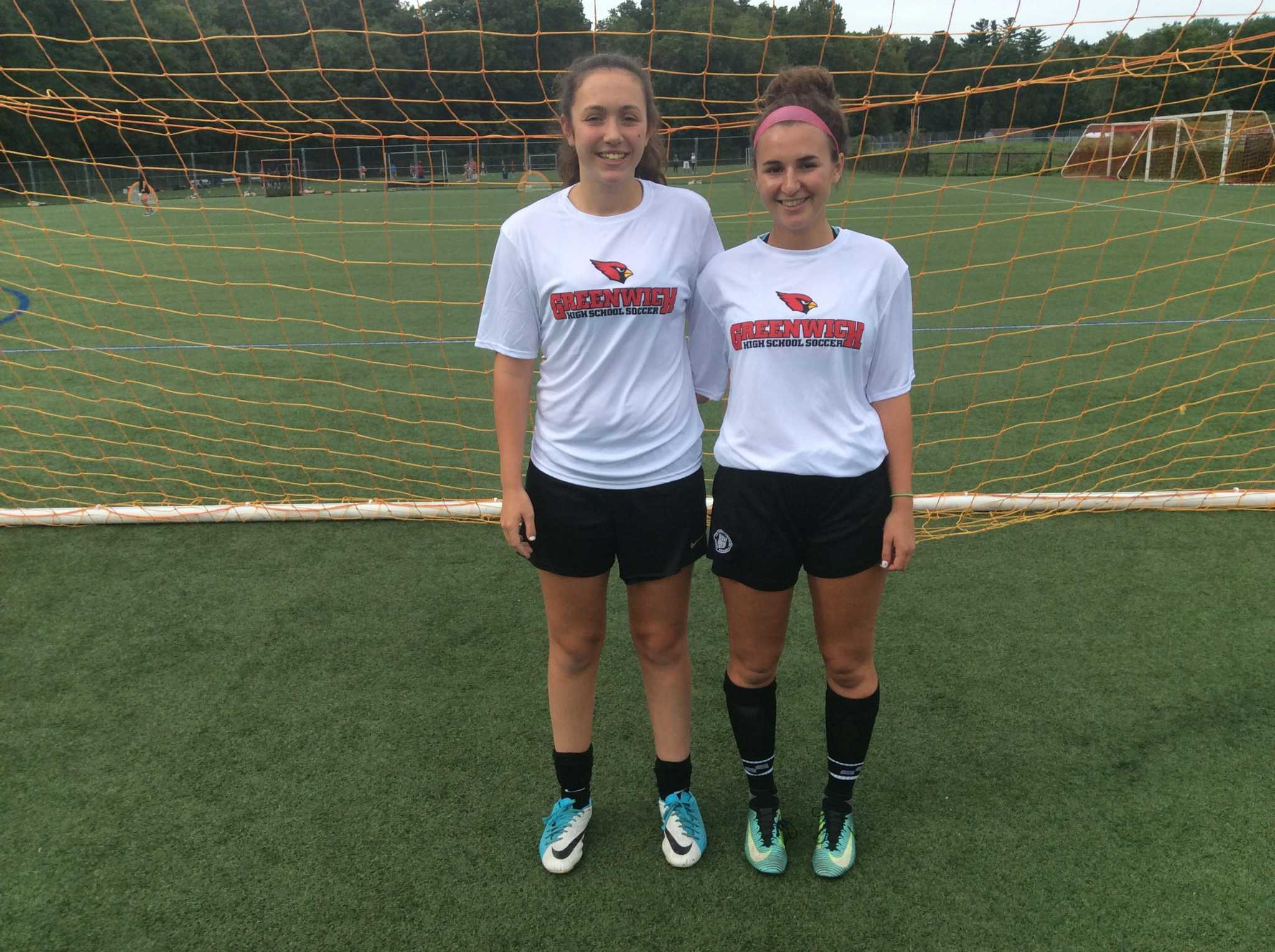 Greenwich Girls Soccer Team Enters Season With Plenty Of Optimism Greenwichtime