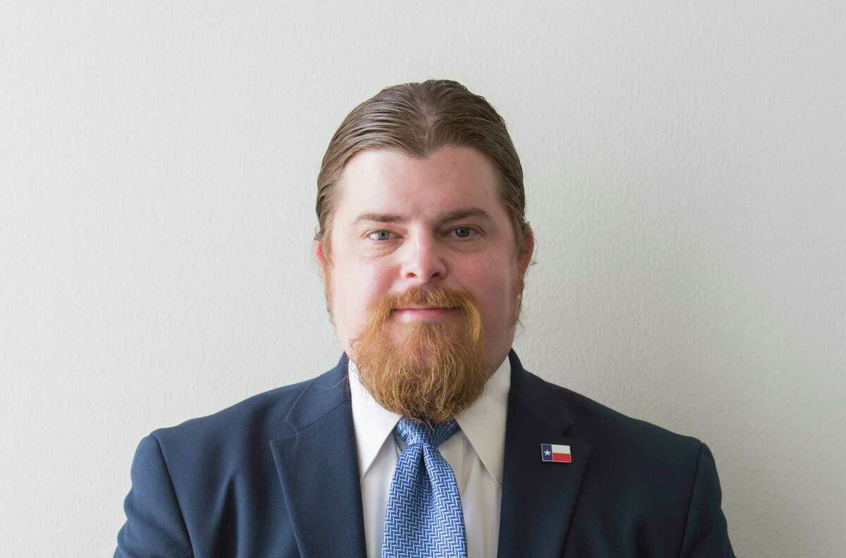 Andrew. A. Wright (D) is a misdemeanor judge in Harris County.