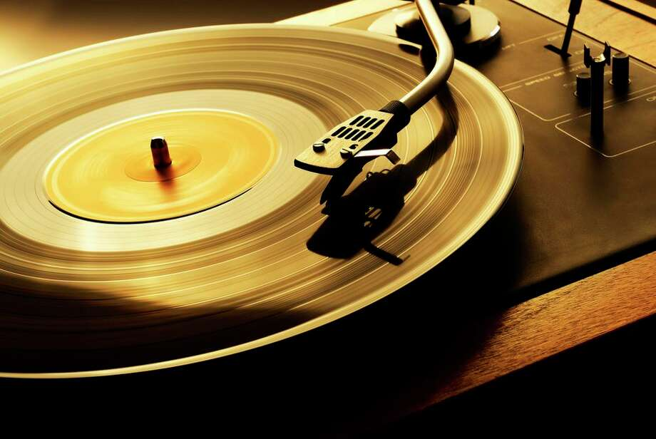 Revenge never sounded so sweet: When it comes to sales, vinyl records are finally turning the tables on CDs. Photo: Getty Images