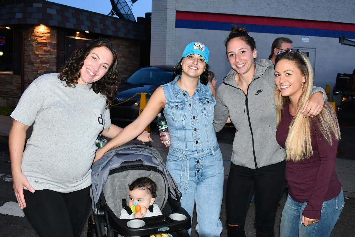 CityCenter Danbury threw a block party September 7, 2019 on The Green at Ives Street. Formerly known as the Taste of Greater Danbury, the Danbury Block Party featured live music, a family fun zone, food, vendors, beer and wine. Were you SEEN?