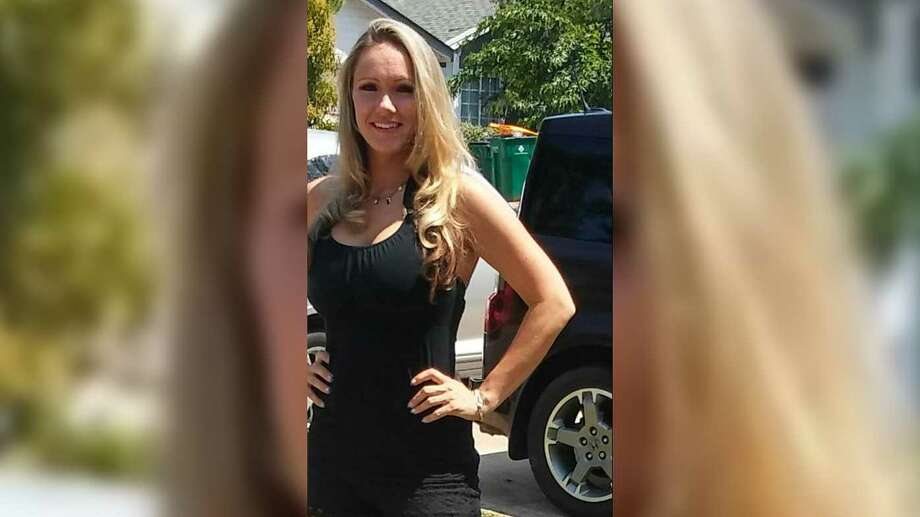 Anthony Gumina was arrested in El Dorado County after the remains of his missing wife Heather, seen here, were found, the El Dorado County Sheriff's Office said.
