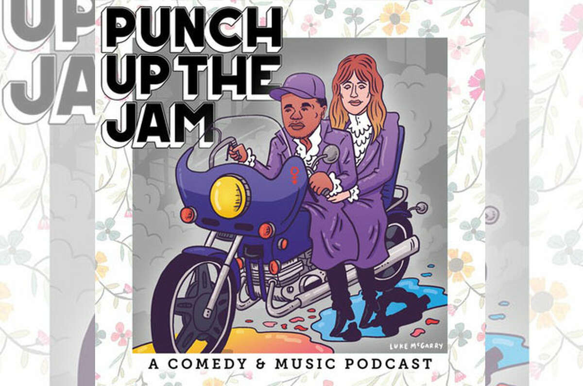 Pump Up the JamCategory: Comedy Comedians and best friends Miel Bredouw and Demi Adejuyigbe take on one popular song each week, discussing the music and lyrics of the song with guests. The hilarious deep dive ultimately culminates in a