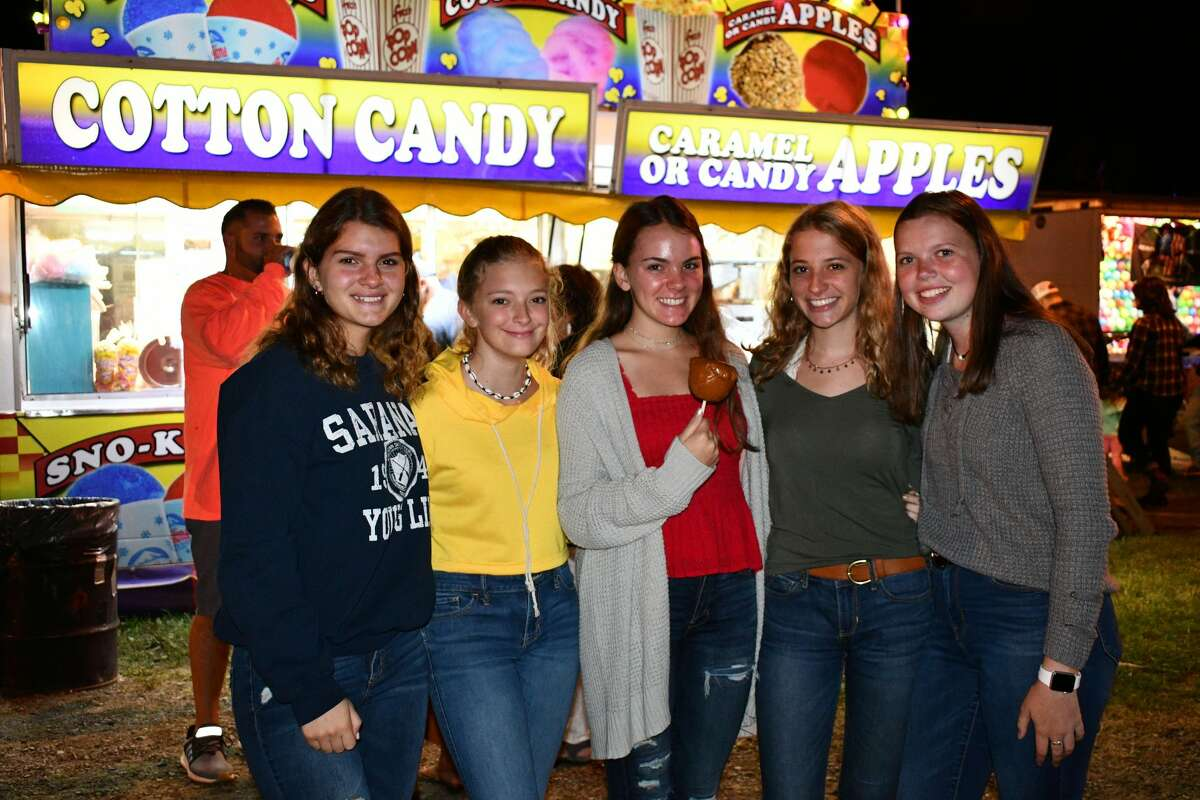 This year marked the 95th annual Bethlehem Fair at the Bethlehem Fairgrounds on Route 61. Fair goers enjoyed a Cruise Night, music by The Ultimate Aldean Experience, a mini horse and pony pull, The Bethlehem Fairs Got Talent show and more. Were you SEEN on September 7, 2019?