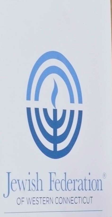 File photo of the Jewish Federation of Western Connecticut logo. Sunday, March 19, 2017 Photo: Scott Mullin / For Hearst Connecticut Media / The News-Times Freelance