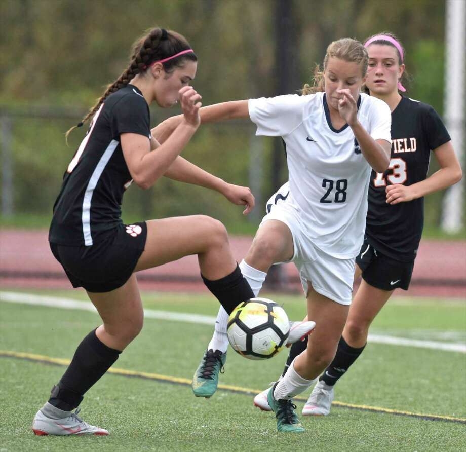 2019 Ciac Girls Soccer Storylines Games To Watch Conference Breakdowns