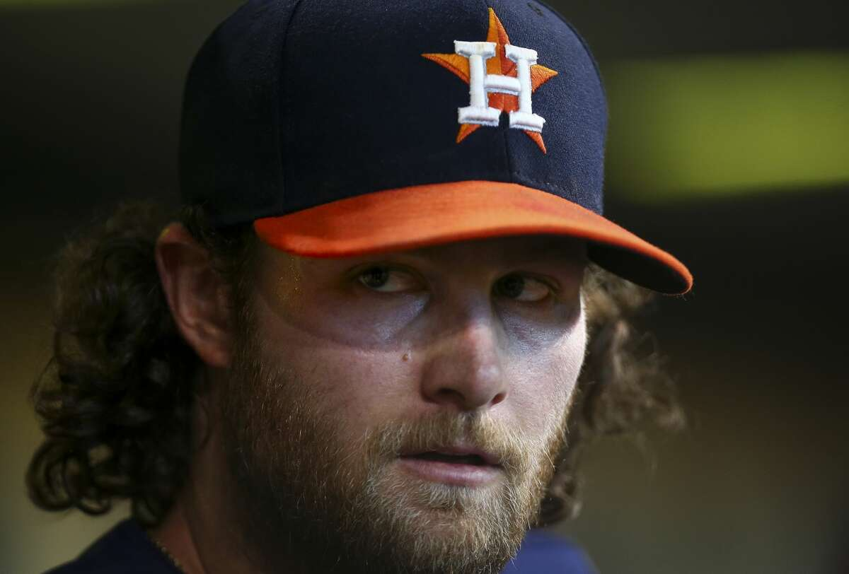 Gerrit Cole was eligible to file for free agency Thursday and is expected to be the most sought-after pitcher on the market.