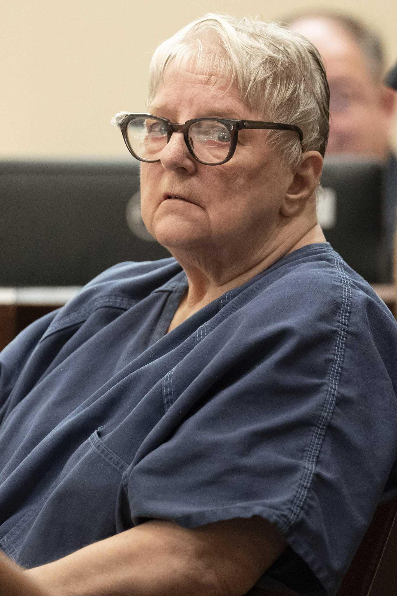 Child Killer Genene Jones Sentenced To Life In Prison