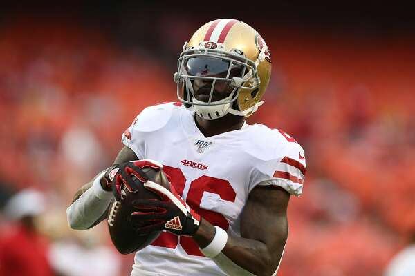 49ers' Tevin Coleman likely to miss multiple games