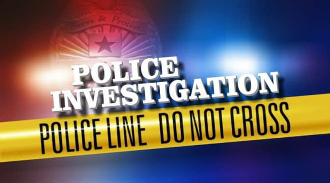 Stolen car stopped on I-95 after speeding 120 mph