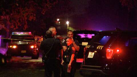 UPDATED: Police ID suspect in shooting that left San Antonio