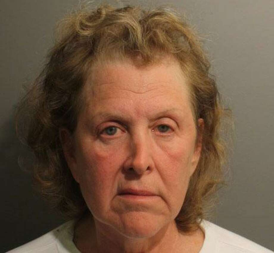 Ellen Needleman-O'Neil, 64, of Wilton was arrested twice in one day for driving under the influence of alcohol/drugs. Photo: Wilton Police Dept. Photo / Wilton Bulletin Contributed