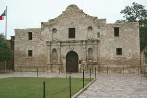 Claiming that sacred remains at the Alamo are not being adequately protected in an ongoing state project at the old mission, a Native American group has filed a lawsuit against San Antonio, the Texas General Land Office and two other parties.
