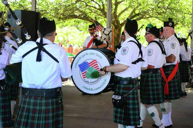 The Milford Irish Festival runs Sept. 13 from 6 to 11 p.m. and Sept. 14 from 11 a.m. to 11 p.m. at the Fowler Pavilion, 1 Shipyard Lane, Milford. The festival will offer Irish cultural activities and programs for children. Tickets are free for children under 12, $5 Friday, $10 Saturday. For more information, visit milfordirish.org.