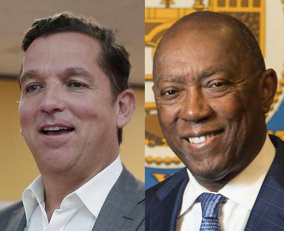 See how your neighborhood voted in Houston's mayoral race