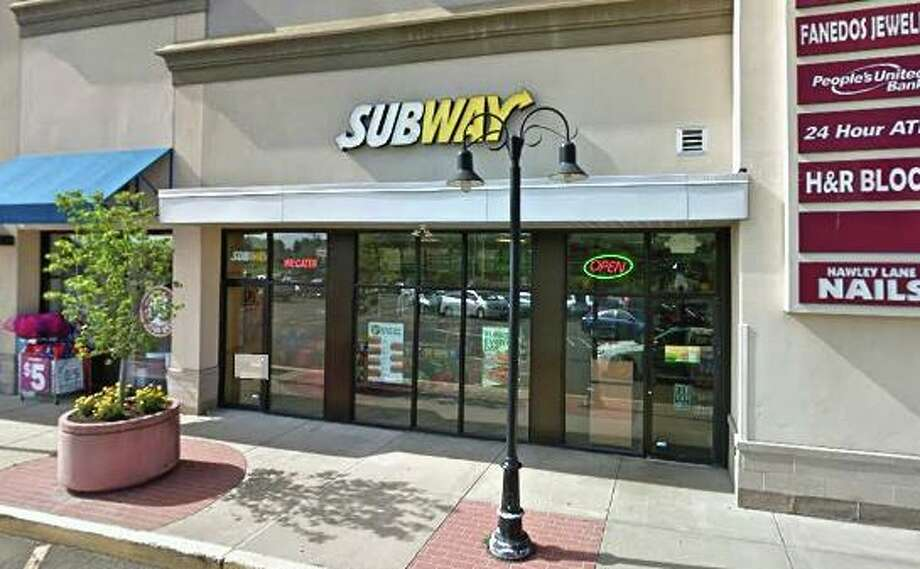 Subway, Hawley Lane