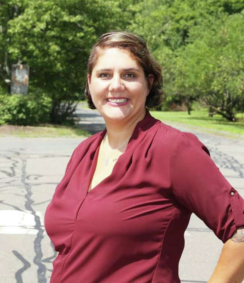Bobbye Knoll Peterson won her bid for Middletown Common Council. Photo: Contributed Photo