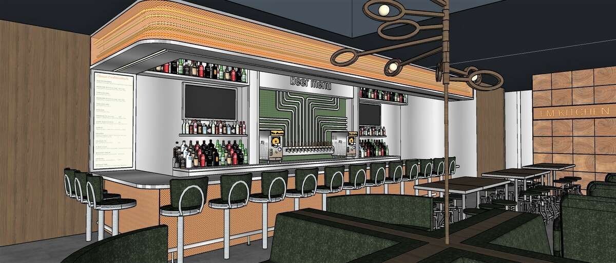 >>> FM Kitchen & Bar is set to open a second Houston location before year-end ...