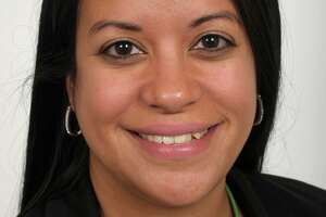 Keila Torres Ocasio has been named managing editor of the Connecticut Post, Bridgeport, Conn. Sept. 9. 2019.