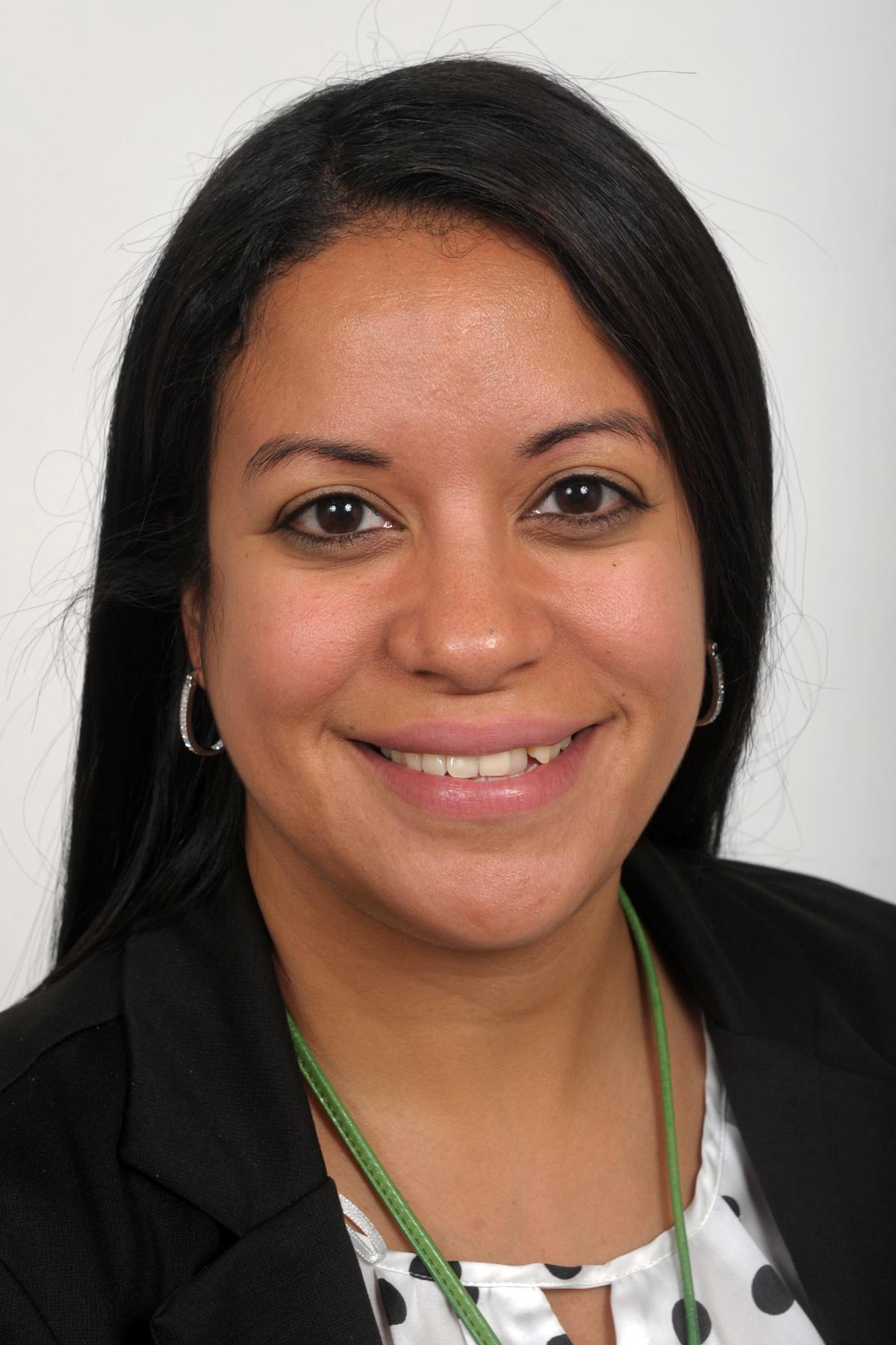 Keila Torres Ocasio: Ready for whatever the job has in store