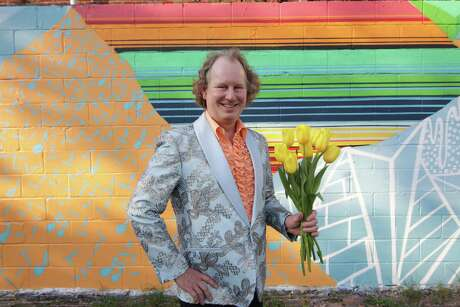 Allen Hill is a Houston-based musician and booking agent. He's played with Banana Blender Surprise and the El Orbits, as well as fronting the long-running Allen Oldies Band. In Sept. 2019 he released All Over the Map With Allen Hill, his first album of new original songs.