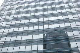 BHP is offering its surplus space at 1360 Post Oak Blvd. in Four Oaks Place for sublease. Stewart Title occupies 156,000 square feet on eight floors and has its name on the building.