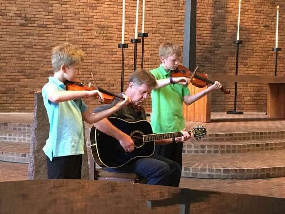 The First Presbyterian Church of New Canaan will launch new music and arts courses during a faculty coffee concert Sunday, Sept. 15, at 11:15 a.m. Photo: Contributed Photo / First Presbyterian Church / New Canaan Advertiser Contributed